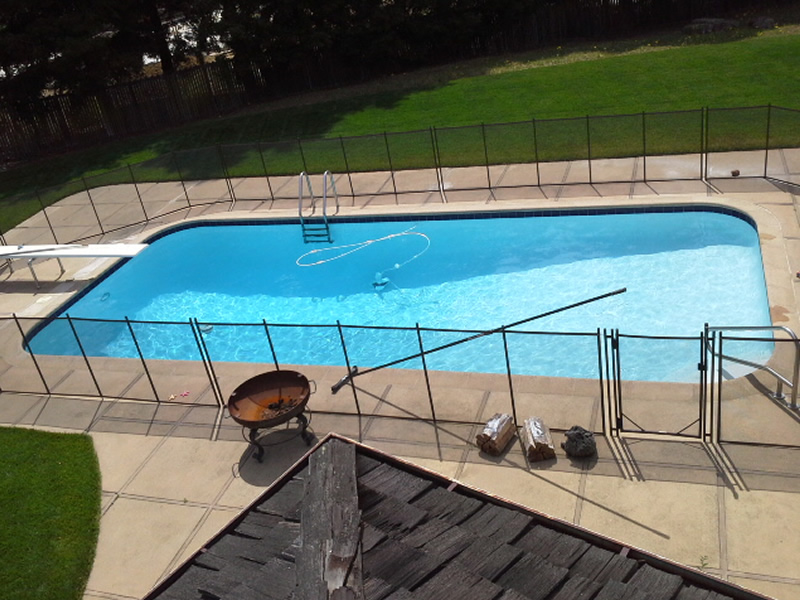 Pool Cleaning Services in San Mateo.